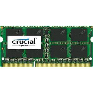 Crucial CT102464BF160B - Barrette mémoire 8 Go DDR3 PC3-12800 800 MHz CL11