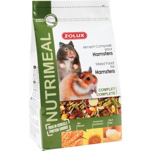 Zolux Hamster Nutrimeal Standard 600 g