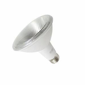 Silamp Ampoule E27 LED 10W 220V PAR30 120 - couleur eclairage : Blanc Neutre 4000K - 5500K