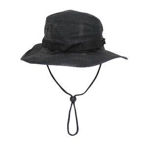 MFH US GI Chapeau de Brousse Boonie Hat (HDT-Camo Le/M)
