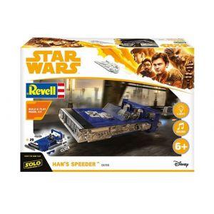 Revell Star Wars - Solo - Han's Speeder - 06769