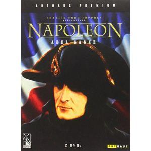 Napoleon - d'Abel Gance