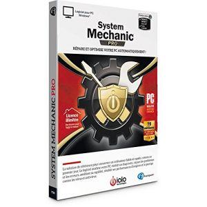 System Mechanic Pro 14 [Windows]