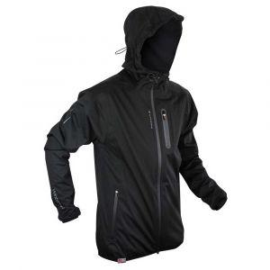 Raidlight Veste raid shell jacket evo black l