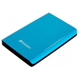 Verbatim Store 'n' Go Portable 500 Go - Disque dur externe 2.5'' USB 3.0
