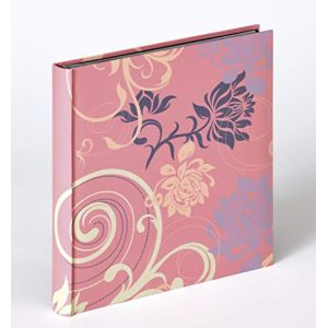 Walther Grindy rose 30x30 60 pages noires FA201R