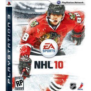 NHL 10 [PS3]