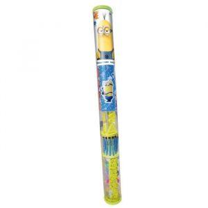Simba Toys Mega Tubes Les Minions