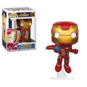 Funko Figurine POP! #285 - Avengers Infinity War - Iron Man