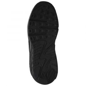 Nike Chaussures enfant AIR MAX EXCEE GS - Couleur 38,35 1/2,37 1/2,36 1/2 - Taille Noir