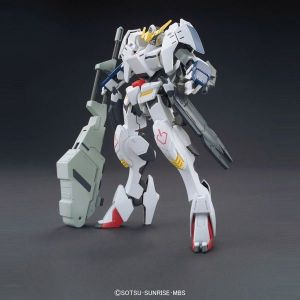 Bandai Hg 1/144 Gundam Barbatos 6th Form