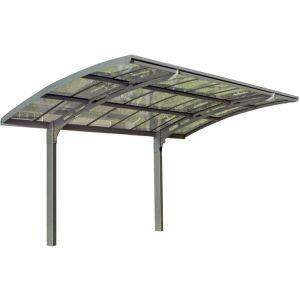 Palram Carport métal Arizona Breeze 5000 14.3m²