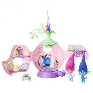 Hasbro Le Couronnement de Poppy Les Trolls
