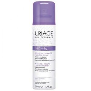 Uriage Gyn-Phy - Brume nettoyante hygiène intime 1L