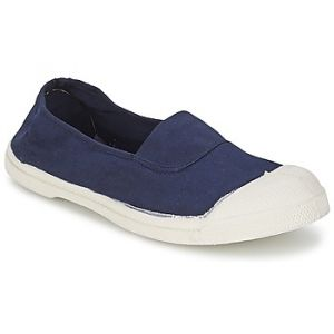 Bensimon F15002C155 - Tennis - Baskets mode - Femme - Bleu (Marine 516) - 36 EU