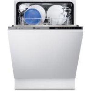 Electrolux ESL6551LO - Lave-vaisselle tout intégrable 12 couverts