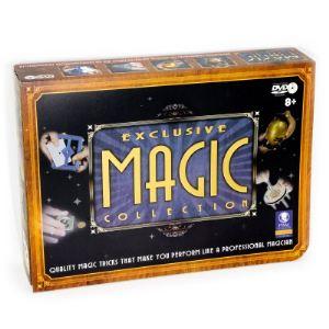 France Cartes Magic Collection