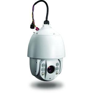 TrendNet TV-IP450PI - Caméra dôme PTZ
