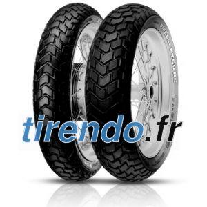 Pirelli 180/55 R17 73H MT 60 W Rear M/C