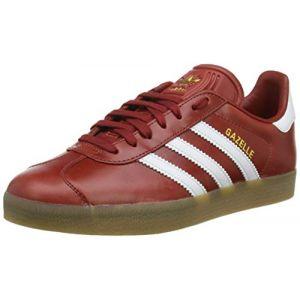 Adidas Gazelle bz0025 femme baskets rouge 36