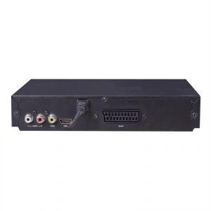 Trevi DVMI 3580 - Lecteur DVD MP3 HDMI péritel