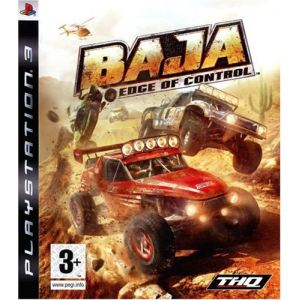 Baja : Edge of Control [PS3]