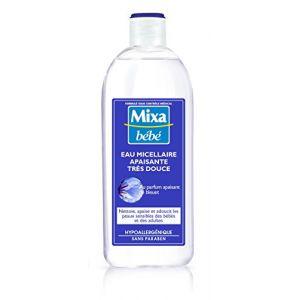 Mixa Expert Peau Sensible Eau Micellaire Physiologique Apaisante 700 ml