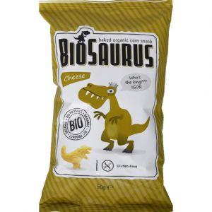 Biosaurus Fromage - Le paquet de 50g