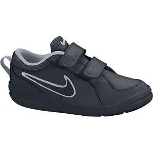 best sneakers 0583e 7b577 Nike Pico 4 (PSV), Sneakers Basses Mixte Enfant, Multicolore (Black