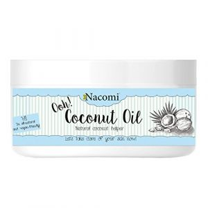 Nacomi Ooh! Coconut Oil 100 ml