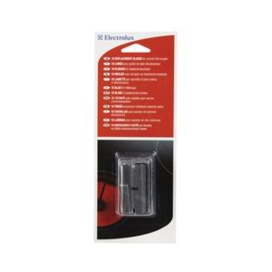 Electrolux 50284158008 - Lames pour grattoir pour plaque de cuisson vitrocéramique
