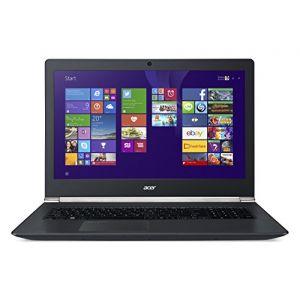"Acer Aspire V Nitro VN7-791G-576F - 17,3"" tactile avec Core i5-4210H 2.9 GHz"