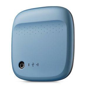 Seagate STDC500400 - Disque dur externe Wireless 500 Go WIFi USB 2.0