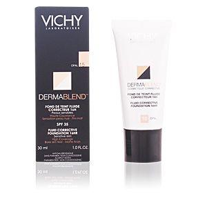 Vichy Dermablend - Fond de teint fluide correcteur 15 Opal