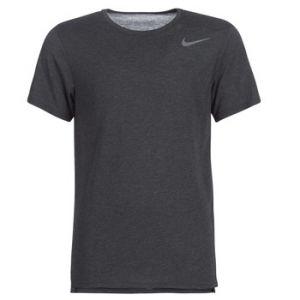 Nike Haut de trainingà manches courtes Breathe pour Homme - Noir - Taille XL - Male