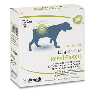 Easypill Renal protect Chien 6 barres de 28 grs