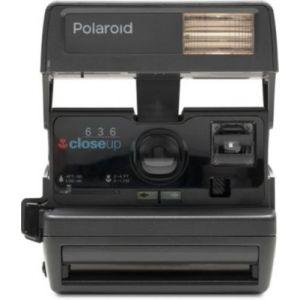 Polaroid ORIGINALS 600 - SQUARE Appareil photo instantané