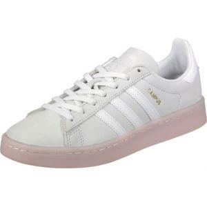 Adidas Campus W, Chaussures de Sport Femme - différents Coloris - Multicolore (Balcri/Balcri / Roshel), 37 1/3 EU