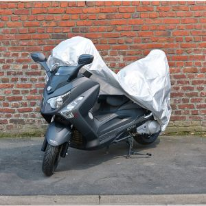 Mottez Housse de protection 1Tek Tools en polyester 70 deniers pour scooter