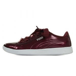 Puma Chaussures Vikky Ribbon Patent