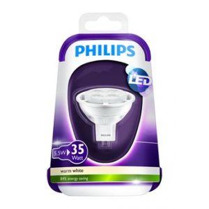 Philips Ampoule LED Spot GU5.3 5-35W WW