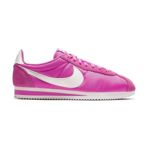 Nike Chaussure Classic Cortez Nylon pour Femme - Rouge - Taille 40 - Female