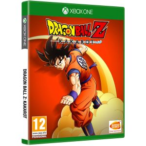 Dragon Ball Z: Kakarot [Xbox One X]