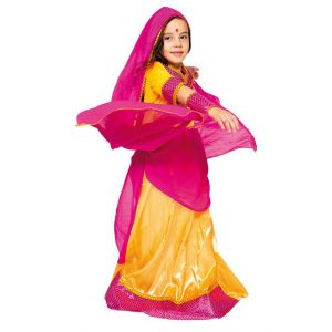 Cosplay Creation Déguisement de princesse Bollywood - 110
