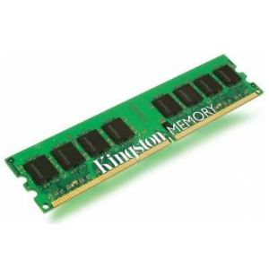 Kingston KVR16N11S8/4 - Barrette mémoire ValueRAM 4 Go DDR3 1600 MHz 240 broches