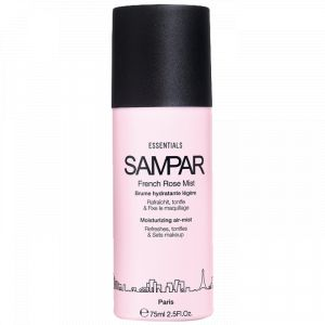 Sampar Essentials French Rose Mist - Brume hydratante légère