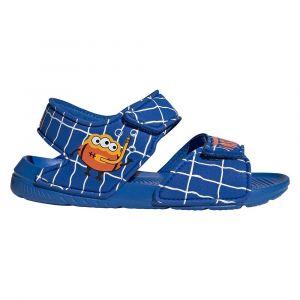 Adidas Altaswim C, Sandales de Sport Mixte Enfant, Multicolore Azul/Naranj 000, 32 EU