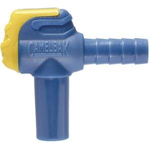 Camelbak Ergo Hydrolock - Embout hydratation coudé - Bleu