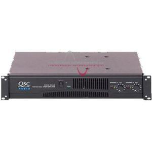 QSC RMX850 - Amplificateur