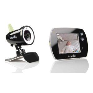 Babymoov A014411 - Babyphone vidéo Touch Screen